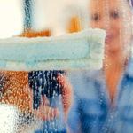 Quelles sont les différentes techniques de lavage de surfaces vitrées ?